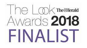 The Look Awards 2018 Finalist